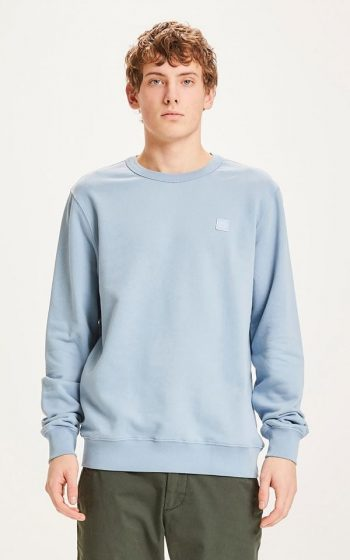 Sweater Elm Basic Badge