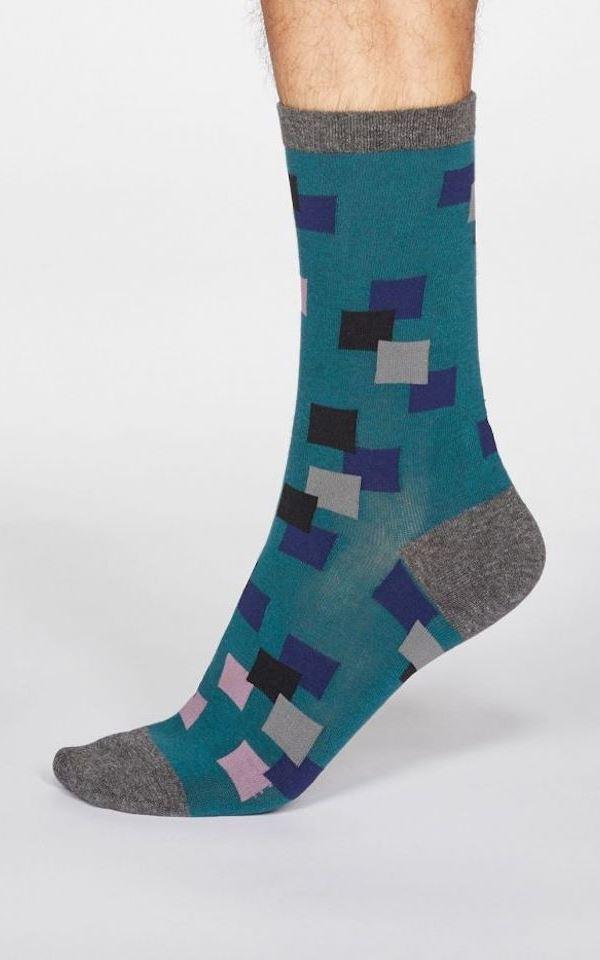Socks Evan from Het Faire Oosten