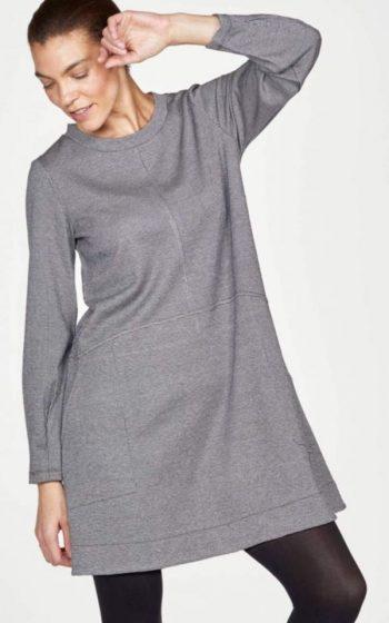 Dress Haddie Wool