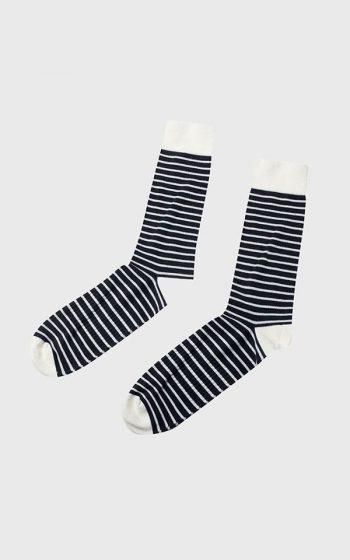 Socks Retro Sailor