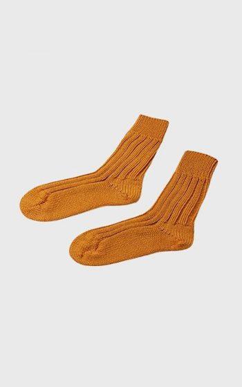 Socks Heavy Wool