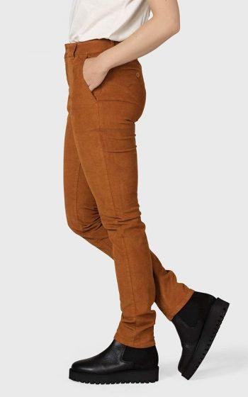Pants Liv Corduroy