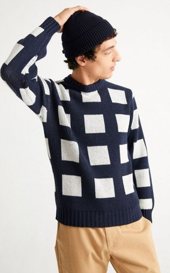Sweater Dimension Khem