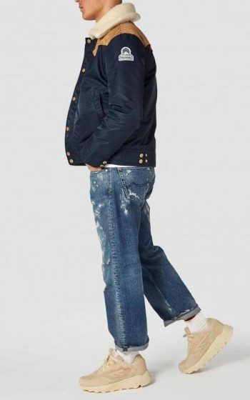Jeans Thor Cropped