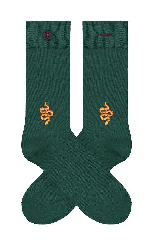 Socks Sjuul from Het Faire Oosten