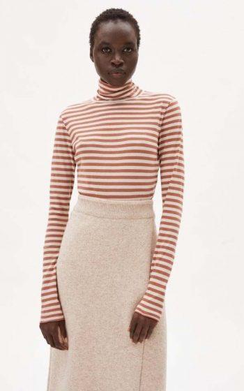 Top Malenaa Stripes